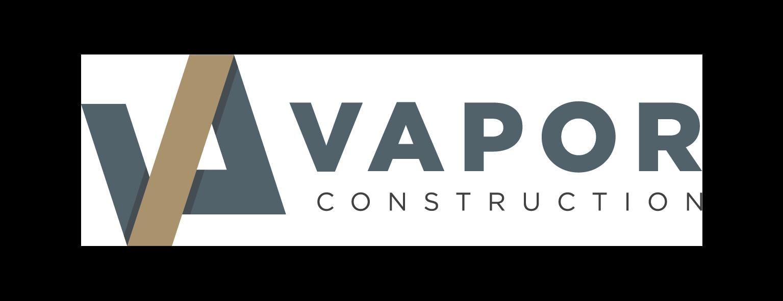 Vapor Construction
